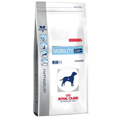Royal Canin Veterinary Diet Mobility C2P+ pour chien