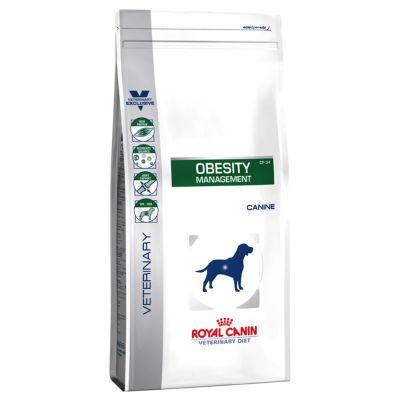 Royal Canin Veterinary Diet - Obesity Management DP34 Hondenvoer