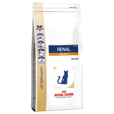 royal canin renal select feline veterinary diet. Black Bedroom Furniture Sets. Home Design Ideas