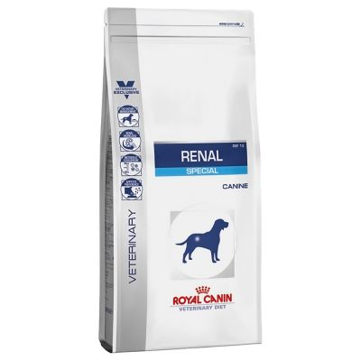 Royal Canin Veterinary Diet Renal Special RSF 13 pour chien