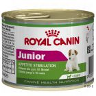 Royal Canin Wet Mini Junior - Appetite Stimulation