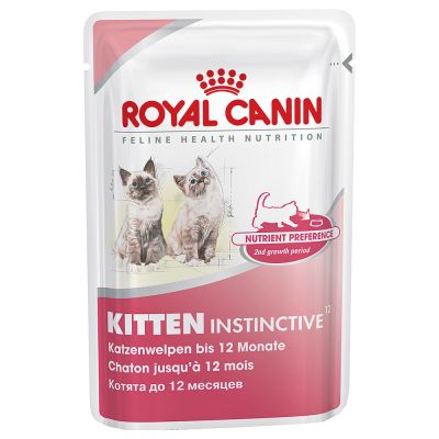 Royal Canin 24 x 85 g