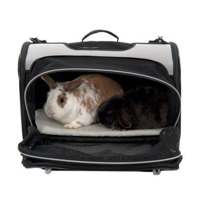 Sac de transport Freedom avec enclos pour animaux