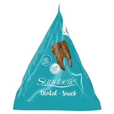Sanabelle Dental Snack nel Tetraedro