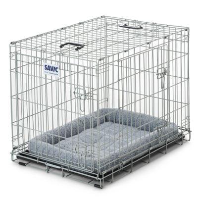 Savic Dog Residence with Cushion