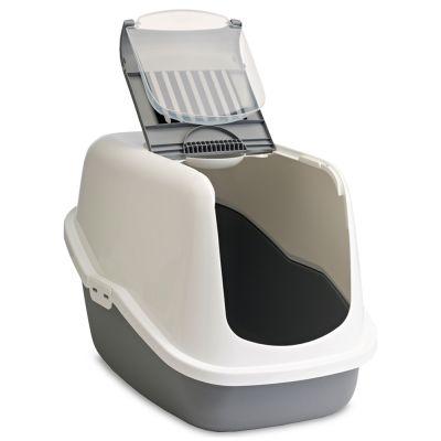 Savic Nestor Cat Litter Box