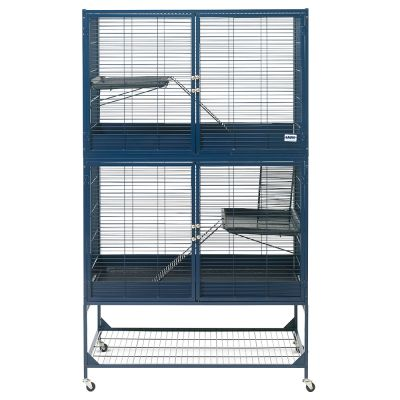 Savic Rat & Ferret Cage Royal Suite 95