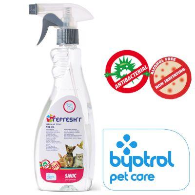 Savic Refresh'r Cleaning Spray