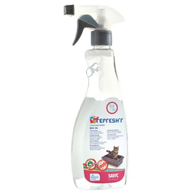 Savic Refresh'r Household Cleaning Spray