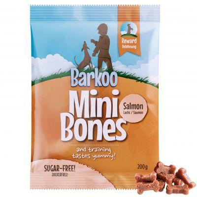 Set addestramento Barkoo Mini Bones, Target Stick e Portasnack