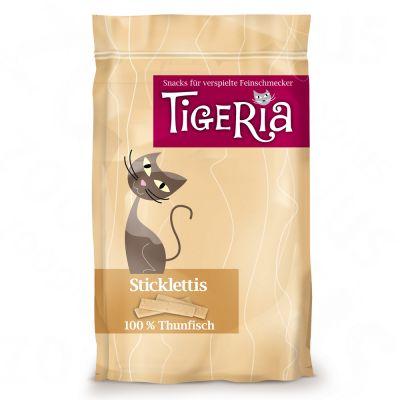 Set Cosma Snackies & Tigeria Sticklettis