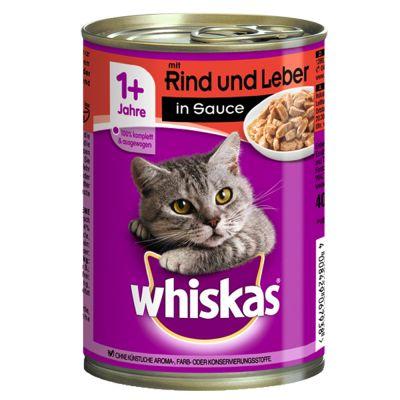 Set misto Whiskas 1+