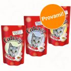 Set prova!  3 x 65 g Catessy Snack Croccanti