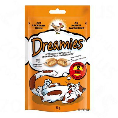 Set Prova! Catisfactions snack 4 x 60 g