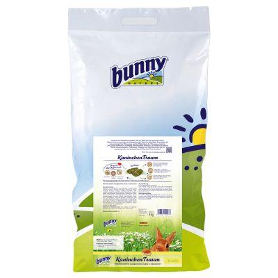 Set prova misto! Cibo + Snack Bunny per conigli nani