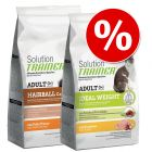 Set risparmio! Trainer Solution Cat 2 x 1,5 kg