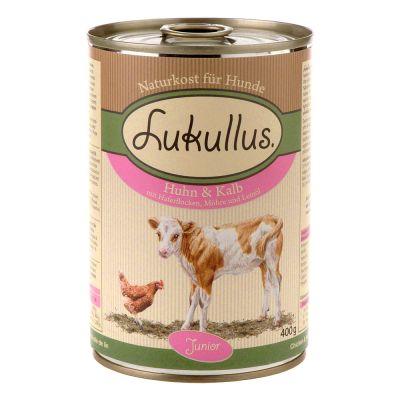 Set Speciale Allevatori Lukullus