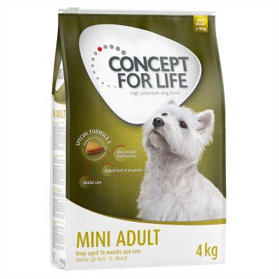 Set transition! Concept for Life Mini - verso la vita adulta