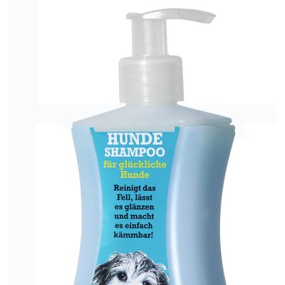 Shampoo per cani Quiko Wash Clean Shine - Blucy