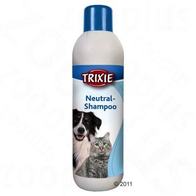 Shampooing neutre Trixie