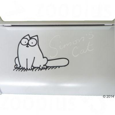 Simon's Cat Kattenbak