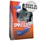Smilla Adult Indoor