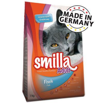 Smilla Adult Pesce
