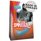 Smilla Adult, poisson pour chat