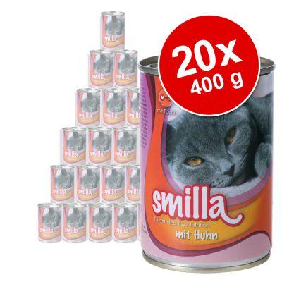 Smilla Delizie 20 x 400 g