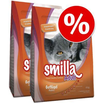 Smilla Cat Food Review