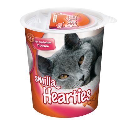Smilla Hearties