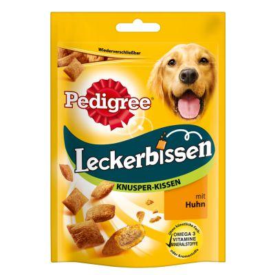 Snack Pedigree Tasty Bites