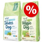 2 Sorten-Mix Green Petfood Trockenfutter