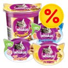Sparepakke Whiskas Mix