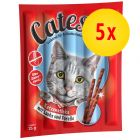 Sparepakke 50 x 5 g Catessy Sticks