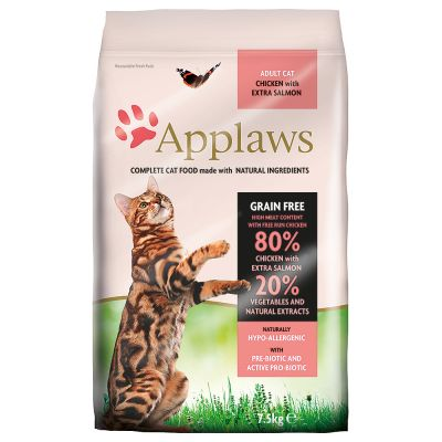 Sparpaket Applaws 2 x 6 kg / 7,5 kg