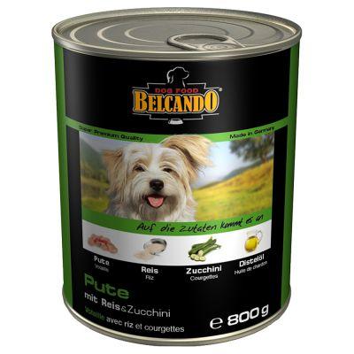 Sparpaket Belcando Super Premium 12 x 800 g
