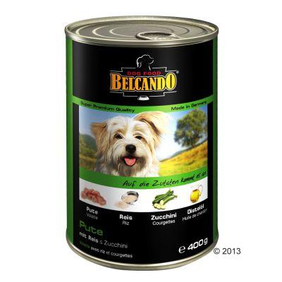 Sparpaket Belcando Super Premium 24 x 400 g