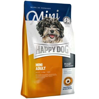 Sparpaket Happy Dog Supreme Mini