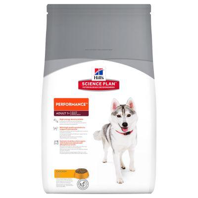 Sparpaket Hill's Canine 2 x Großgebinde