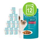 Sparpaket Purina One Adult 12 x 85 g
