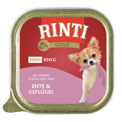 Sparpaket Rinti Gold Mini 24 x 100 g