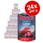 Sparpaket Rocco Classic 24 x 400 g