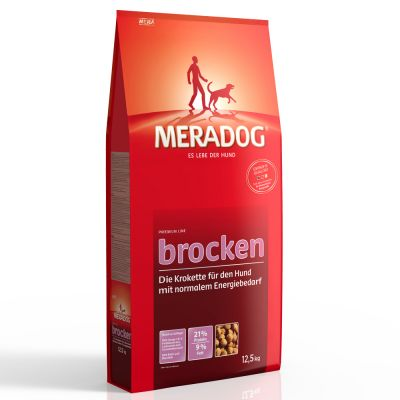 Sparpaket 2 x 12,5 kg Meradog Mix