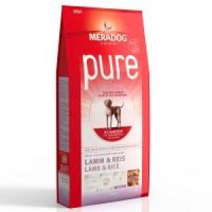 Sparpaket 2 x 12,5 kg Meradog Mix pure zum Sonderpreis