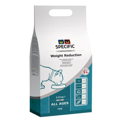 Specific - FRD Weight Reduction