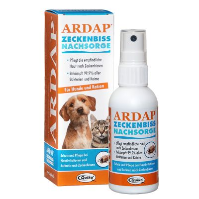 Spray dopopuntura Quiko ARDAP
