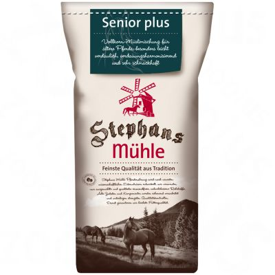Stephans Mühle Senior plus