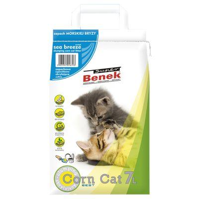 Super Benek Corn Cat Brezza Marina