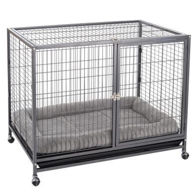 Tabby Indoor Cage L | Free P+P on orders €49+ at zooplus.ie!